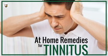 These home remedies for tinnitus are easy to implement and can help stop buzzing and ringing in your ears.