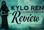 Is the Kylo Ren Halloween costume a good choice for your child?