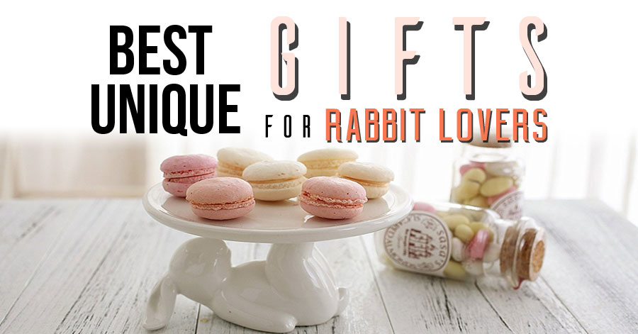 Best Unique Gifts Gift Ideas For Bunny Rabbit