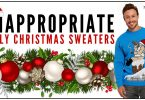 The Best Naughty And Inappropriate Christmas Sweaters For Dirty Minds