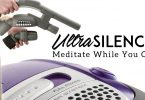 The Electrolux UltraSilencer - Meditate While You Clean
